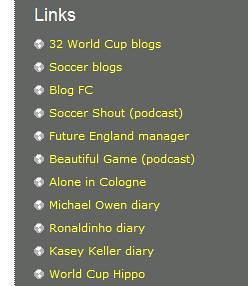 BBC Blogs