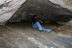 Cave it