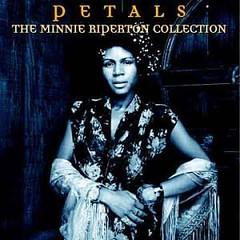 Minnie Riperton 的雙CD精選封面