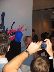 Blue Man two