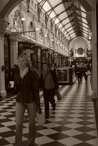 Classic Mall