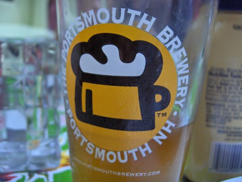 portsmouth brewery