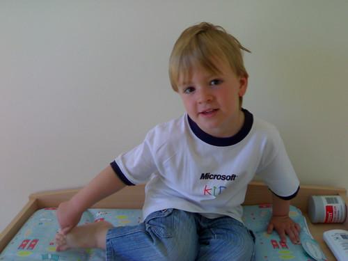 Tomás on Nokia N70