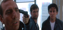 Pete Postlethwaite in The Usual Suspects