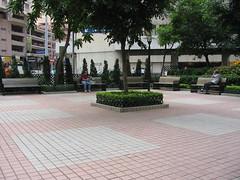 Local Corner Park