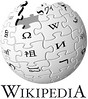 Wikipedia  Logo. . .