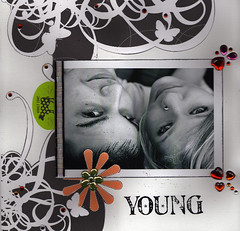 Young - Christiane