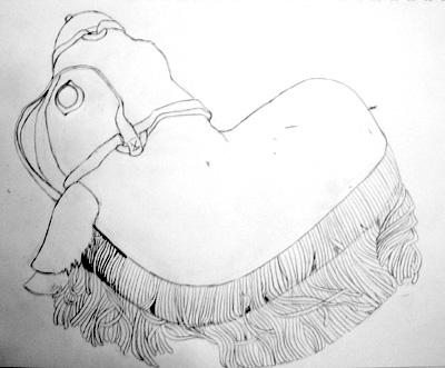 horsedrawr