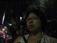 saturday night @ central square