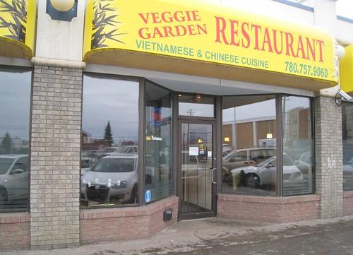 Veggie Garden Restaurant