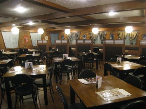 Sabu Sushi Bar