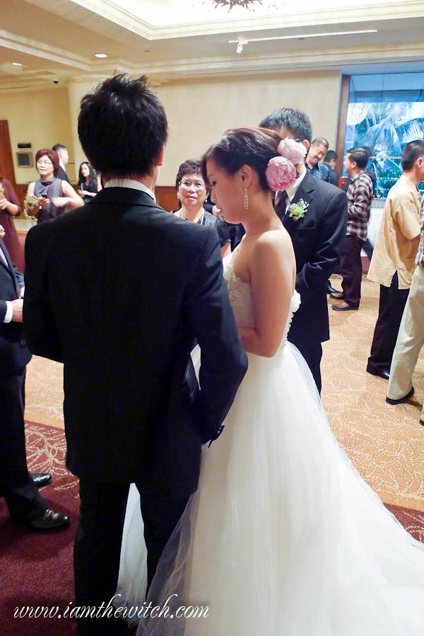 Theng Wedding