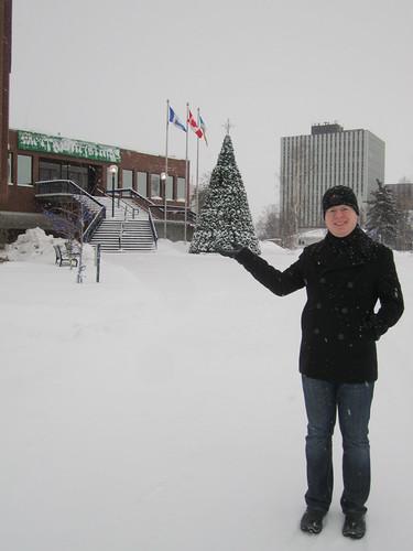 Yellowknife 2011