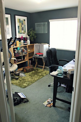 Office Before
