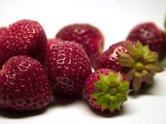 Erdbeeren 1 / Strawberries 1
