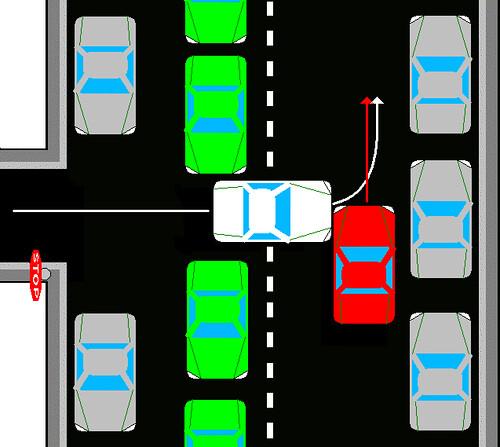 Το σχεδιάγραμμα του ατυχήματος στην Καλλιθ�α.