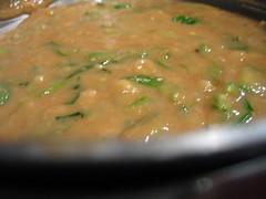 Cashew chicken satay