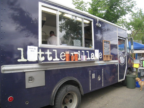 Little Village Food Truck