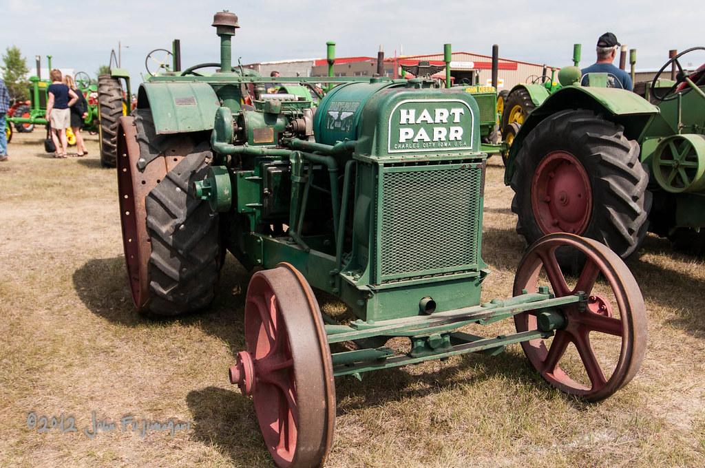 Hart Parr