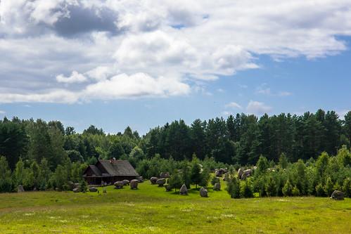 Akmenų sodyba