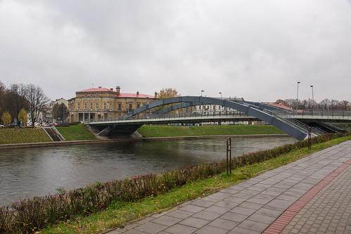 Karaliaus Mindaugo tiltas