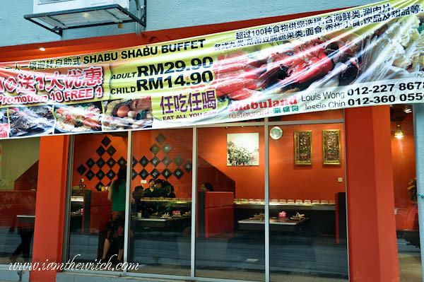Shabuland