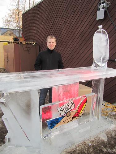 Deep Freeze 2012