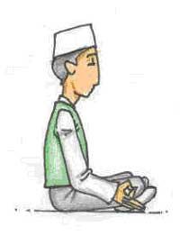 Meditasi Langkah 3a