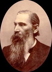 John Henry Douglas