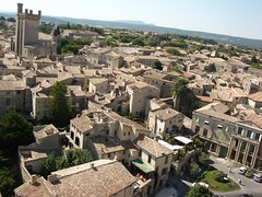 KAP taken in Uzes, Southern France by David Campbell