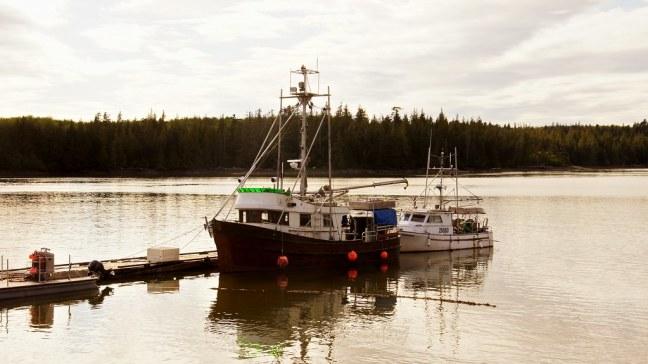 Port Edward, B.C.