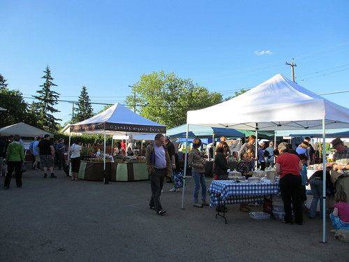 Highlands Farmers' Market
