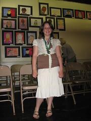 Graduation Princess