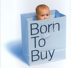 born2buy cover: hard cover