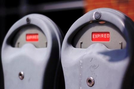 love expired?