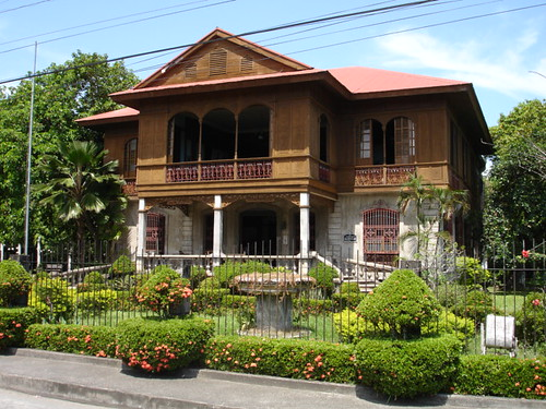 National Heritage Houses 171 Heritage Conservation Society