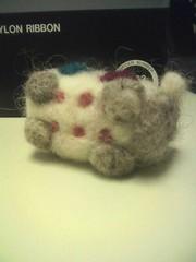 Sheep n1pples