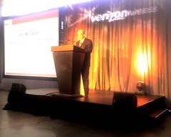 Verizon announces EVDO in Birmingham