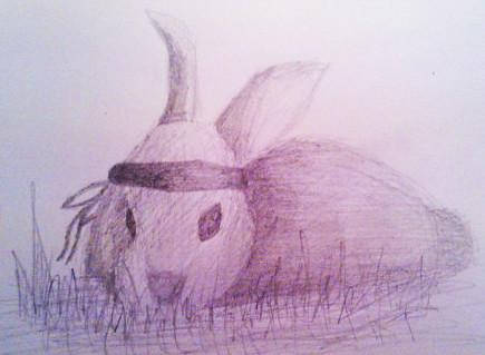 Danger Bunny