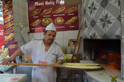 Pide master