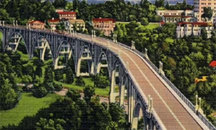 Colorado Boulevard Bridge