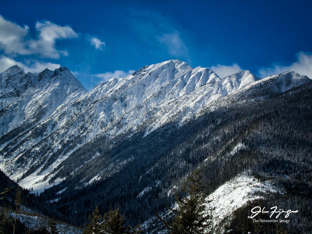 Cupola Mountain