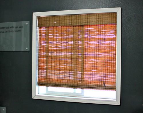 Office RE-Design: Window Moulding_In Progress