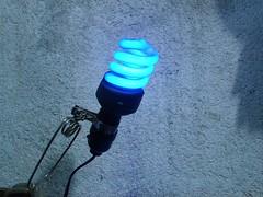 Mi luz UV