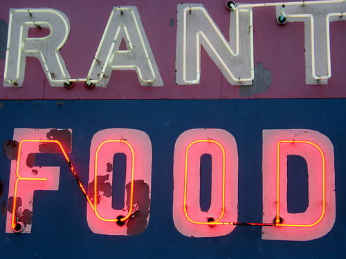 Rant Food