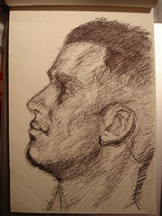 Mike Pen & Ink