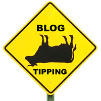 Blog Tipping Icon