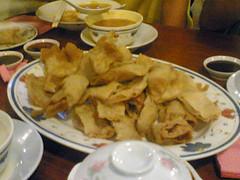 Fried yummies