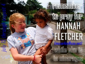 nicaraguan prayer 06 - hannah