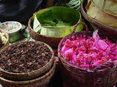 Un mercado en Kampot